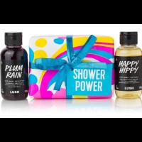ラッシュ ギフト シャワー パワー