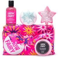 Snow Fairy Cadeau 2019