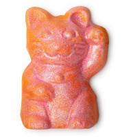 pink cat bubble bar