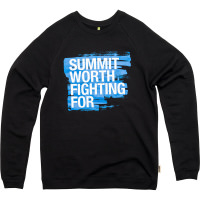 Summit-Worth-Fighting-For-Black-Sweater