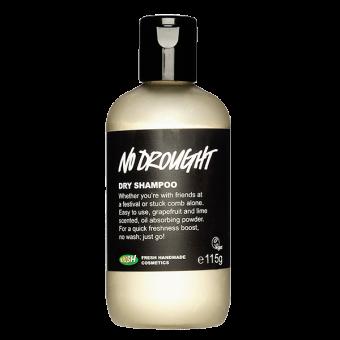 No Drought - Shampoo Secco