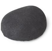 Schwarze Duschbombe