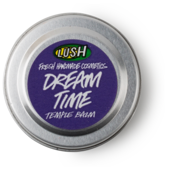 dreamtime temple balm