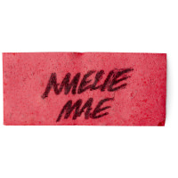 Amelie Mae washcard Gorilla Lush