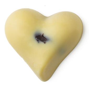 Soft Coeur (I Love Me) Olio da massaggio solido Lush