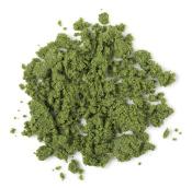 Herbalism é um dos produtos de limpeza facial e corporal de cor verde para limpar o óleo em excesso