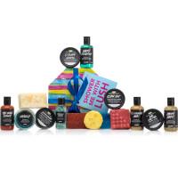 Confezione regalo Shower Me With Lush con mix di prodotti da doccia