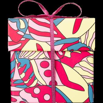 butterfly side gift
