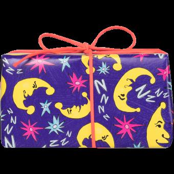 web sleepy gift side