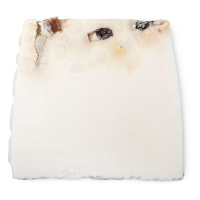 a block of the white sultana of soap