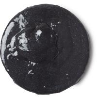 Schwarzer Duschschleim Boo