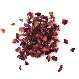 dried-rose-petalse