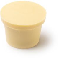 ro's argan acondicionador corporal sólido en forma de envase