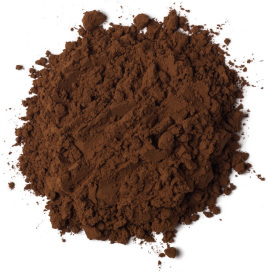 Polvere di Cacao (Theobroma cacao)