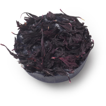 demons é um óleo de banho gótico negro com aroma a baunilha