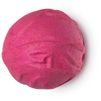 Think Pink bath bomb