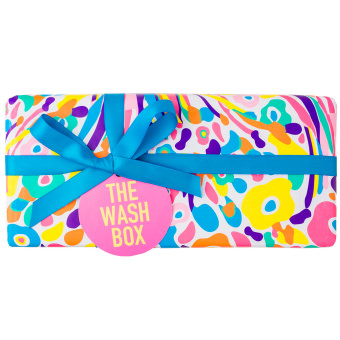 The Wash Box Asia Gift