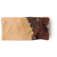 Figs and Leaves é um sabonete suave que está cheio de figos e folhas para te reconfortar