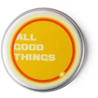 ラッシュ All Good Things ソリッドパフューム