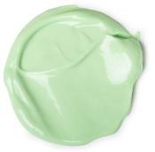 once upon a time hidratante corporal de navidad de color verde
