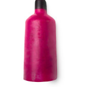 rose jam naked shower gel