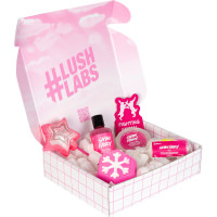 Multiple Snow Fairy products are in a Jelly Snow Fairy Gift Set