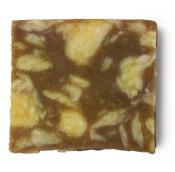 Sabonete de areia Sandstone com aroma de limão
