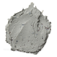 Catastrophe mascarilla facial fresca de color gris