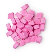 Zing - Collutorio solido con sale rosa dell'Himalaya e cristalli di mentolo