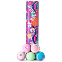 Great Balls of Bicarb gift set by Lush