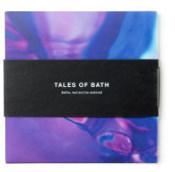 Um tratamento reparador de 75 minutos inspirado nas lendas nas termas de Bath, Inglaterra