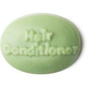 Jungle um dos condicionadores de cabelo Verde feito com frutas tropicais