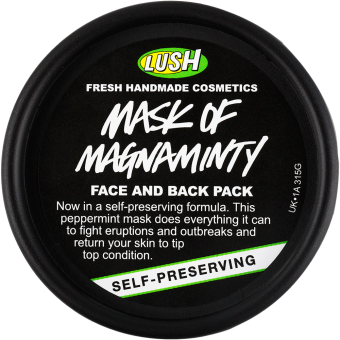 mask of magnaminty pris