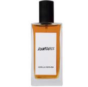 Rentless parfymflaska