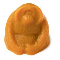 Orangutango é um sabonete cítrico com base livre de óleo de palma