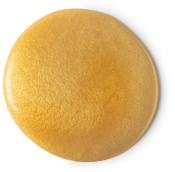 Goldenes Duschgel