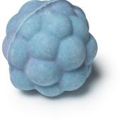 Blackberry é a nova bomba de banho em forma de nuvem lilás