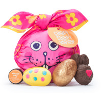 chirpy chirpy hop hop bunny gift