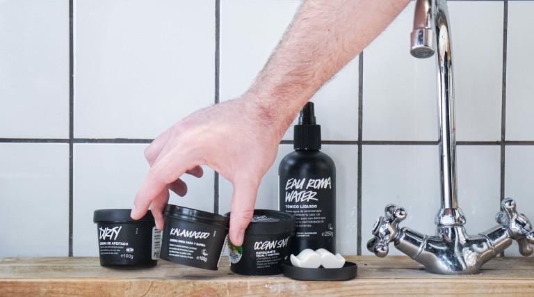 Rutina completa para el cuidado de la barba