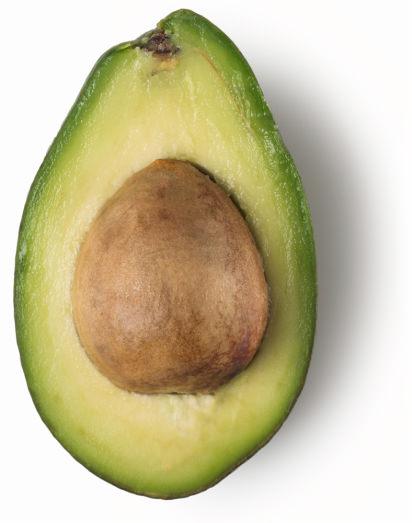avocado-butter