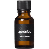 goddess perfume oil