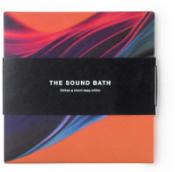The sound bath uma massagem facial e velas para ouvidos