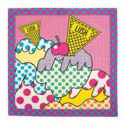 ラッシュ ジェリー アンド アイスクリーム