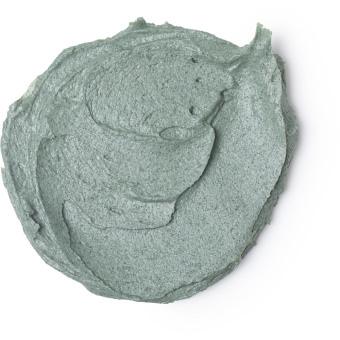 Matcha Masque frais visage Lush