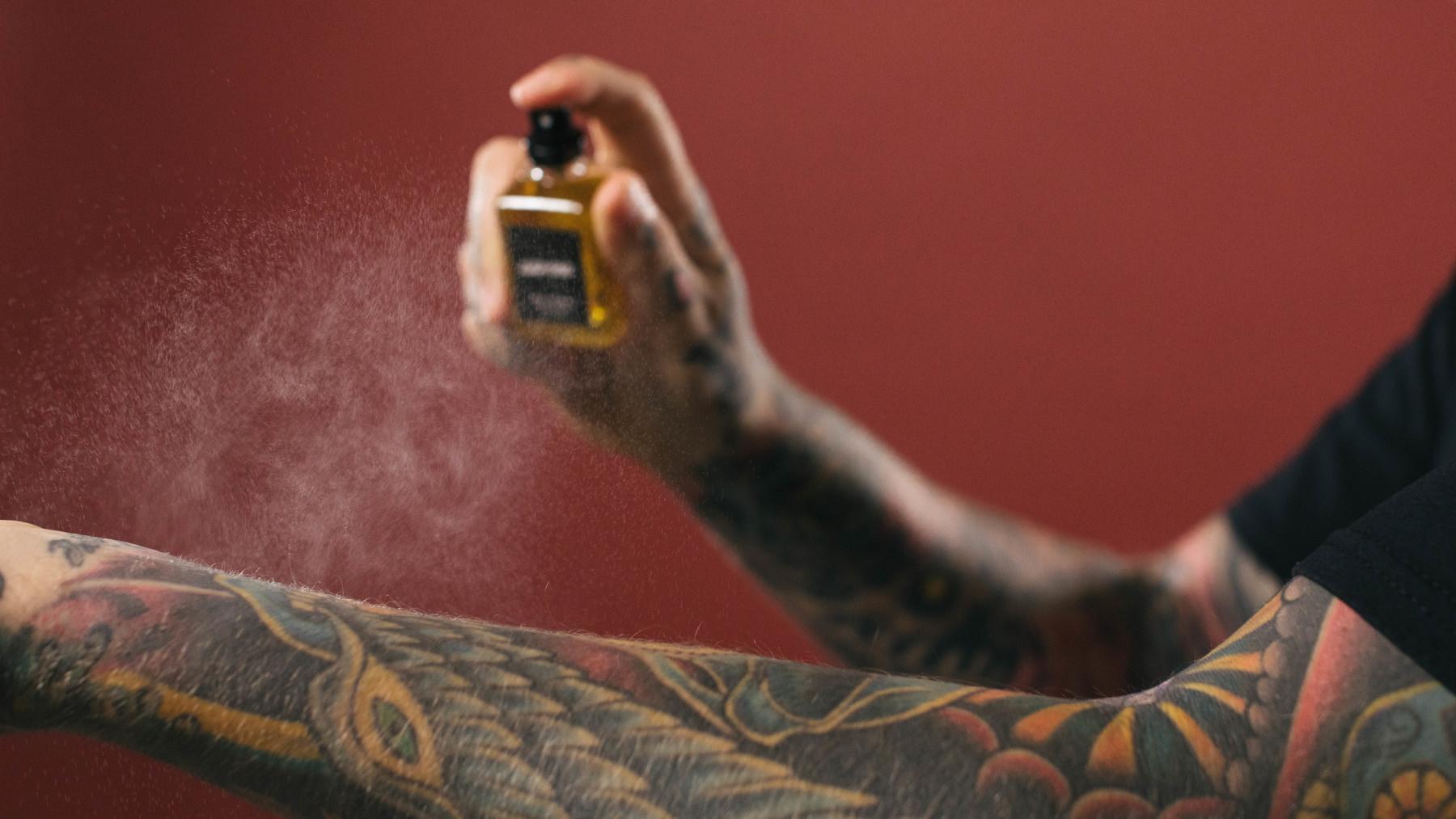 Lush Labs exkluzivní parfémy