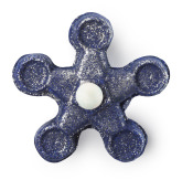 Fun For All The Family, blauer Bubble Spinner für Papa