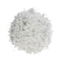 Nlo drought campú en polvo de color blanco