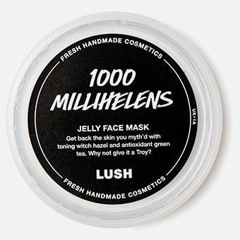 1000 Millihelens Jelly-Gesichtsmaske Pot