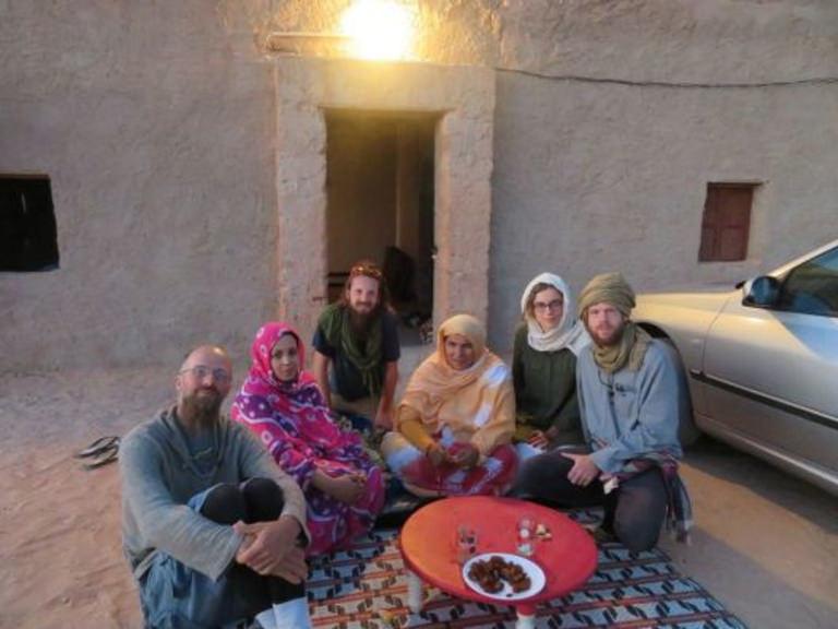 Jewels in the Desert
