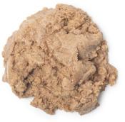 cookie dough é um dos esfoliantes corporais para usar no duche com aroma doce